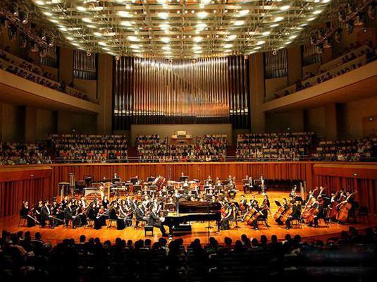 交响乐团中外经典奥斯卡电影金曲交响音乐会将获奥斯卡金像奖