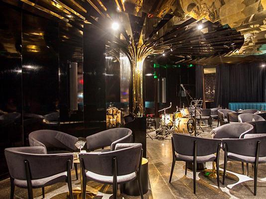 Shanghai S Newest Themed Bars Shanghai Wow