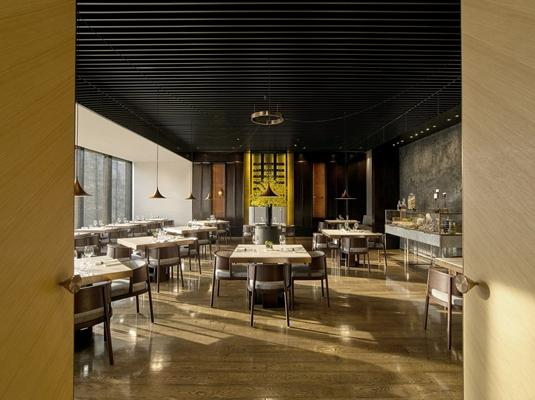 法国酒吧复古装修风格