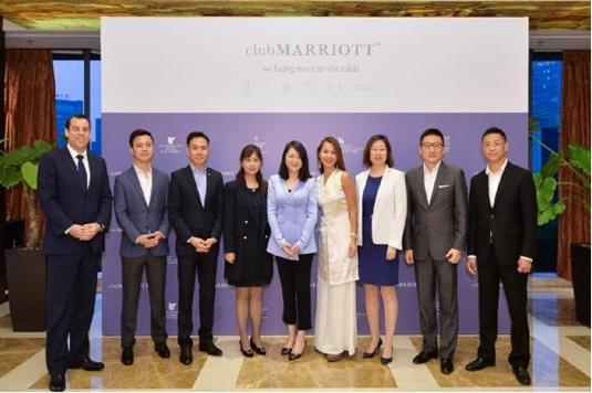 大中华地区_万豪国际集团于大中华区正式推出新版万誉会(ClubMarriott)计划