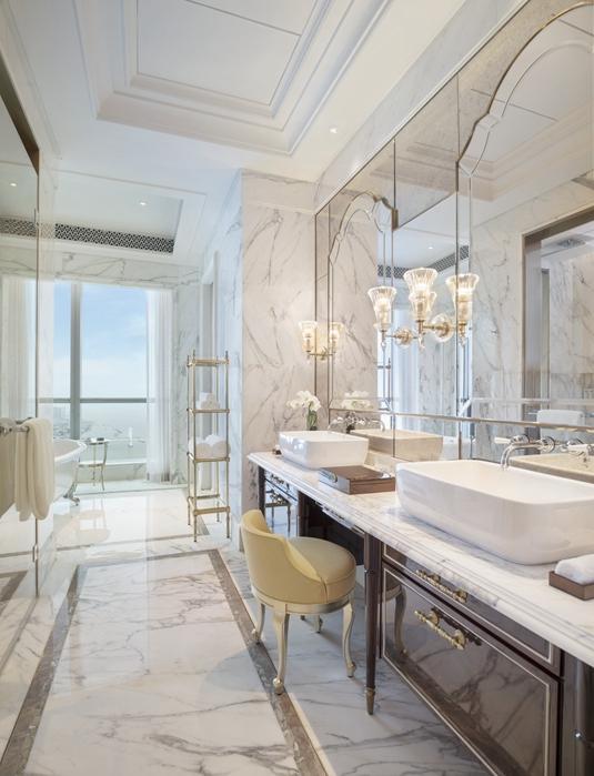 珠海瑞吉酒店将于2018年9月优雅启幕 重塑百年品牌经典,演绎大湾区