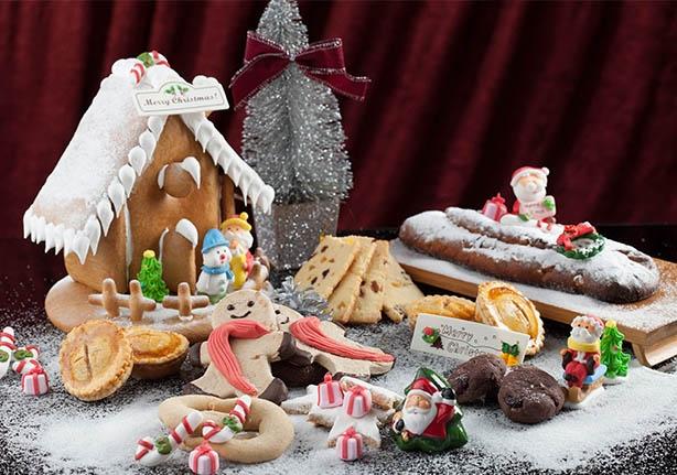 冰糕棍圣诞手工制作大全