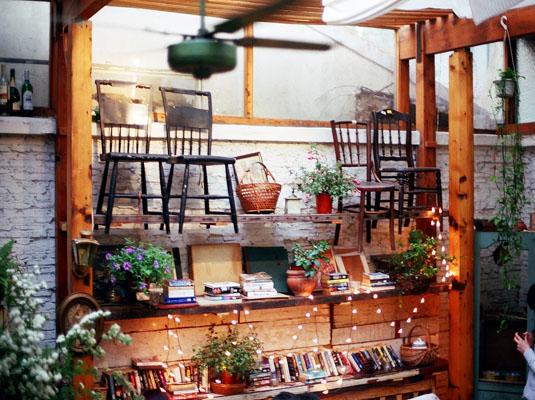 不能不知的10家上海欧式小店