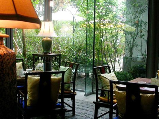 寻觅上海最佳私房菜餐厅