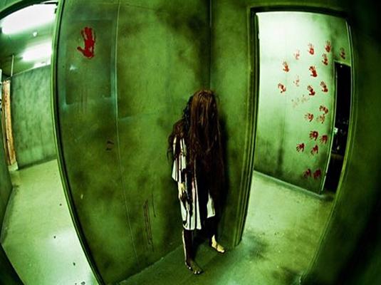 上海恐怖医院鬼屋_史上最恐怖的医院主题鬼屋空降魔都