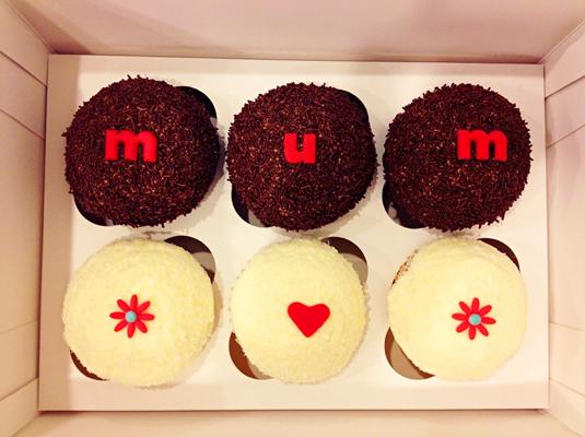 甜品可爱字体手绘图片