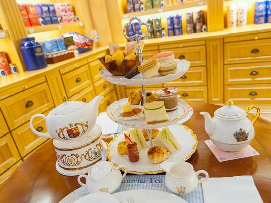 Tea Room Shanghai