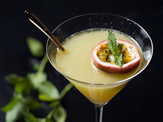 异国情调 寻觅沪上最佳热带鸡尾酒
