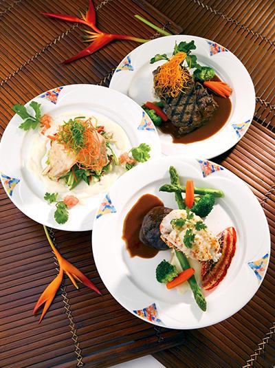 2014星厨汇 — 只与极致的美食约会