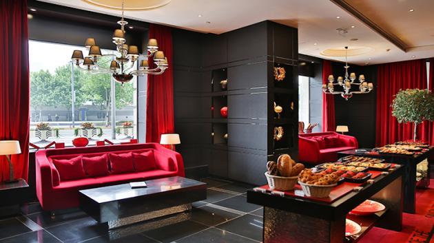 Salon de th de jo l robuchon shanghai wow vip - Salon de joel robuchon ...