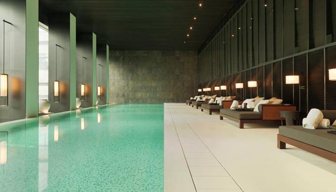 上海滩花园洋房_璞丽酒店 | Shanghai WOW! - 上海沃会 | 上海餐厅,酒吧,夜生活,Spa,娱乐 ...